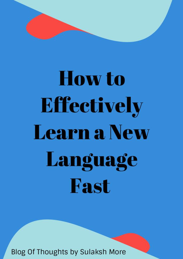sulaksh more blog travel language learning